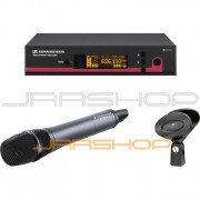Sennheiser ew 145 G3 Supercardiod Wireless System