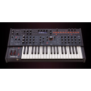Sequential DSI Dave Smith Instruments Pro 3 Hybrid Analog Mono Synthesizer Keyboard