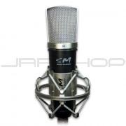 SM ProAudio MC01 Large Diaphragm Condenser Mic