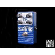 Catalinbread SFT - Ampeg Amp Emulation