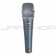 Shure Beta 57A Instrument Mic