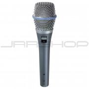 Shure Beta 87A Vocal Mic