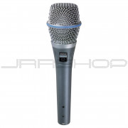 Shure Beta 87C Vocal Mic