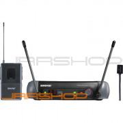 Shure PGX14/93 Lavalier Wireless System