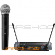 Shure PGX24/PG58 Wireless System