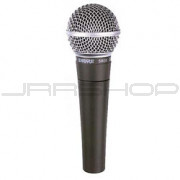 Shure SM58-LC Vocal Mic