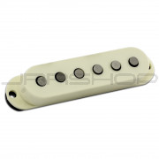 Friedman Amplification Single Coil Neck White
