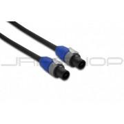 Hosa SKT-230 Edge Speaker Cable, Neutrik speakON to Same, 30 ft