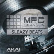Akai SLEAZY BEATS MPC Expansion