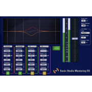 Sonic Studio Sonic Studio Mastering EQ