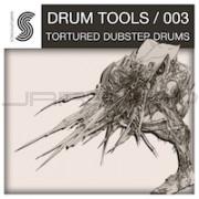 Big Fish Audio Tortured Dubstep Drums Full Pack
