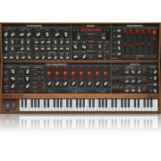 SONiVOX Solina Redux Arp String Ensemble Virtual Synth