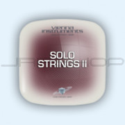 Vienna Symphonic Library Solo Strings II Standard
