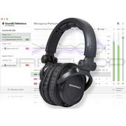 Sonarworks SoundID Reference Headphone Edition + Free Headphones Bundle