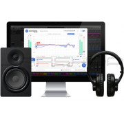 Sonarworks Reference 4 Studio Upgrade from Reference 3 Speaker