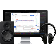 Sonarworks SoundID Reference Studio Upgrade from SoundID Reference Headphone