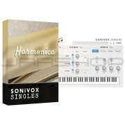 SONiVOX Harmonica Plugin
