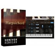 SONiVOX Harpsichord Plugin