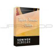 SONiVOX Taylor Acoustic Guitar Plugin