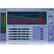 Sonnox Fraunhofer Pro-Codec V2