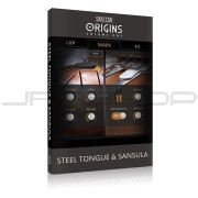 Sonuscore Origins Vol 1 Steel Tongue and Sansula