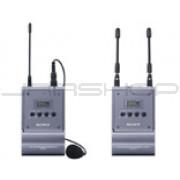 Sony UWP-C1/6668 Wireless System Ch. 66-69