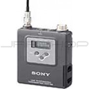 Sony WRT-8B62/64 Wireless Mic Body-pack Transmitter