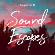Air Music Tech Sound Escapes Expansion Pack For Hybrid 3