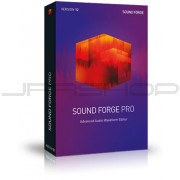 Magix Sound Forge Pro 12 - Educational