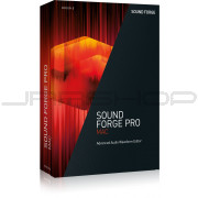Sony Sound Forge Pro Mac 3