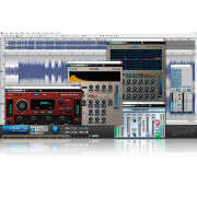 Internet Co. Sound It! 8 Basic Music Production Software Windows