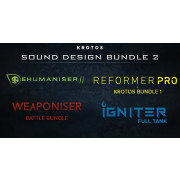 Krotos Sound Design Bundle 2