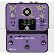 Source Audio Soundblox Pro Bass Envelope Filter - Open Box