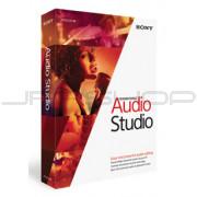 Magix Sound Forge Audio Studio