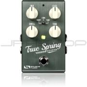 Source Audio True Spring Reverb and Tremolo Pedal