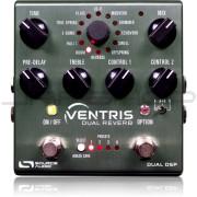 Source Audio Ventris Dual Reverb Pedal - Open Box