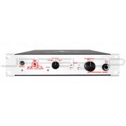 Black Lion Audio White Sparrow DAC