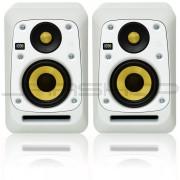 KRK V4S4WN Active Studio Monitor Speaker Pair
