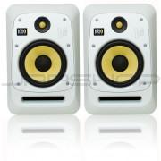 KRK V8S4WN Active Studio Monitor Speaker Pair
