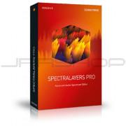 Magix SpectraLayers Pro 5 Upgrade