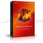 Magix SpectraLayers Pro 5 Educational
