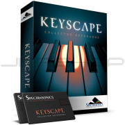 Spectrasonics Keyscape Plugin and Omnisphere Expansion