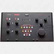 SPL Crimson USB Audio-Interface and Monitor Controller - Black