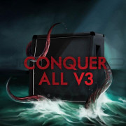 JST Conquer All V3 IR Pack
