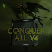 JST Conquer All V4 IR Pack
