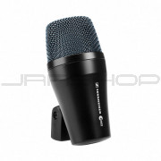 Sennheiser e 902 Instrument Microphone - Bass Frequency