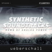 Ueberschall Synthetic Soundtracks 1
