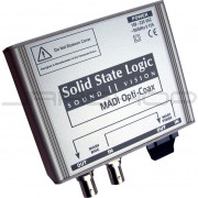 SSL MADI to Coax Converter