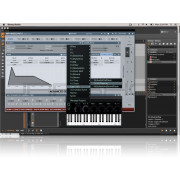 Stagecraft Software Universal Plug Plugin