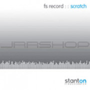 Stanton Final Scratch 2 Vinyl - Scratch